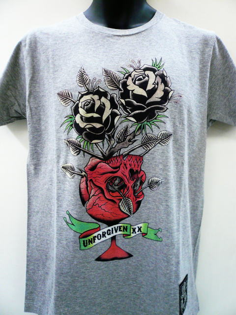 SOFTMACHINE ROSE-T