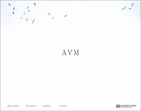 AVM Design room