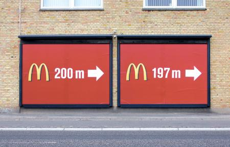 McDonald's Billboards_200m-197m