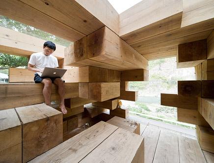 final wooden house_01