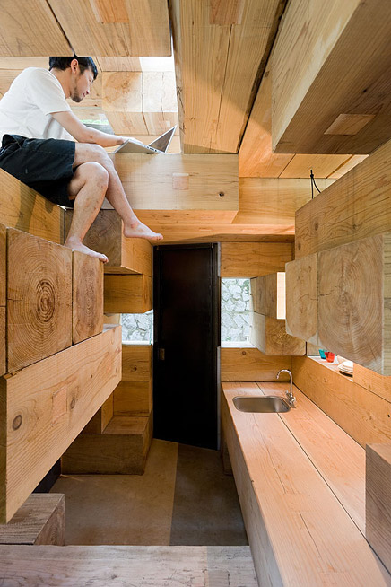 final wooden house_03
