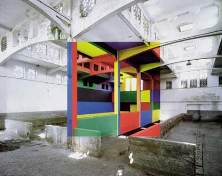 Georges Rousse_4