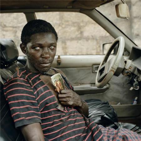 nollywood thompson
