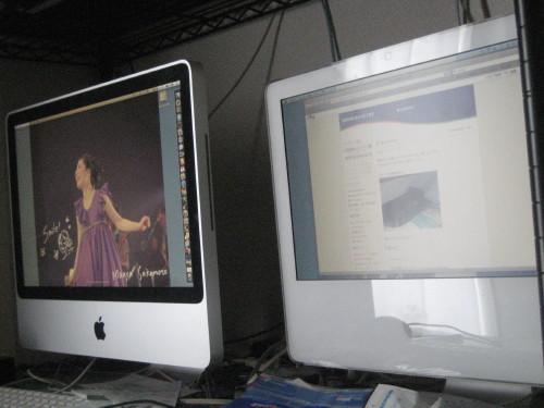 新旧iMac110805