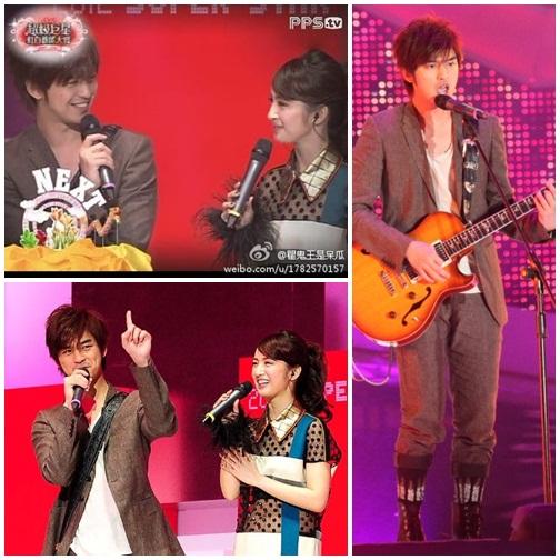 2012 超級巨星紅白藝能大賞-1