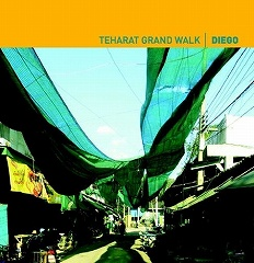 TEHARAT GRAND WALK