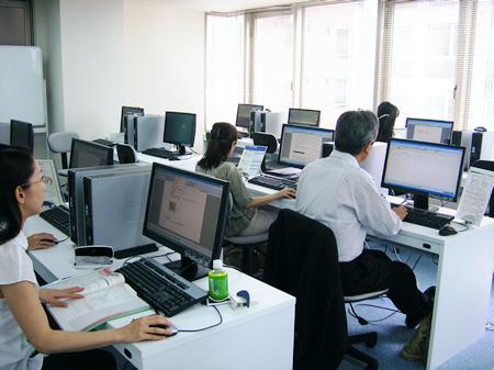 パソコンスクールなら福岡天神パソコン教室