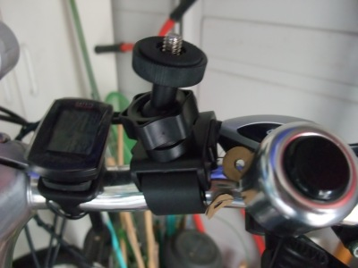 カメラスタンド