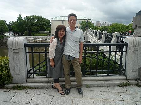 広島修学旅行8