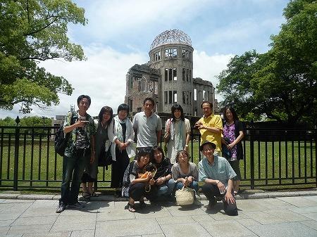 広島修学旅行45