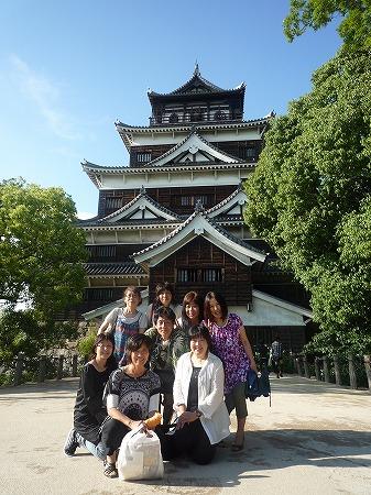 広島修学旅行70