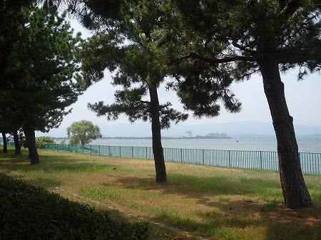 琵琶湖8.16 3