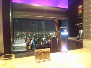 ホテル51階2