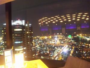 ホテル51階1