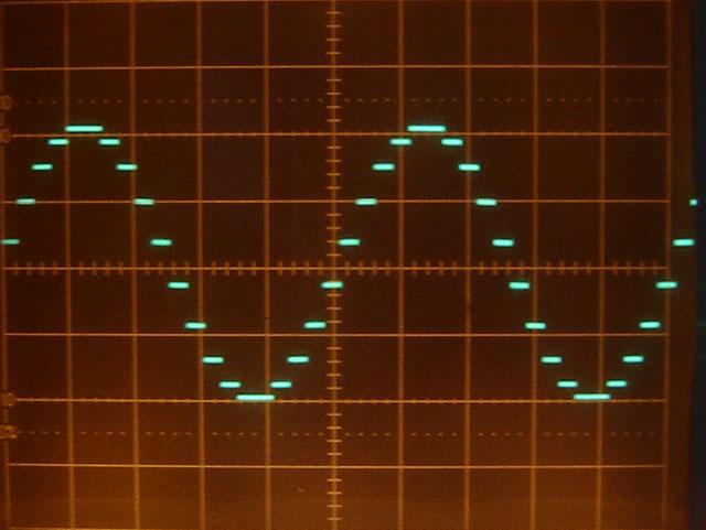 疑似正弦波合成2