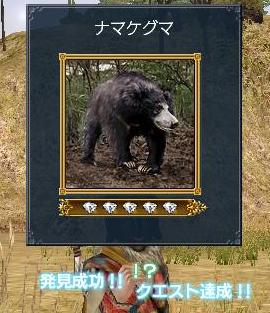 072809 062011ナマケグマ