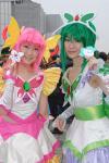 MiRay☆さん&羽衣沙紀さん