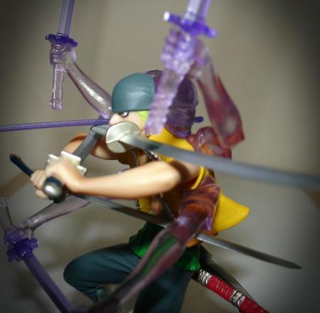 海賊狩りのゾロ