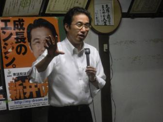 090727岡新田ミニ集会
