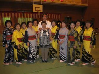 090809豊里地区納涼祭