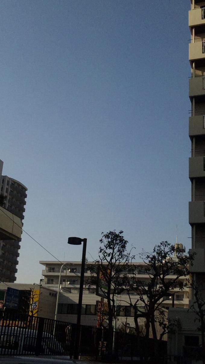 BLUE SKY_20110401