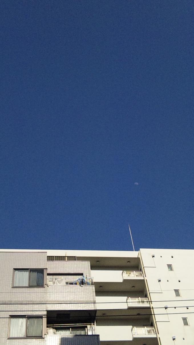 BLUE SKY_20110412
