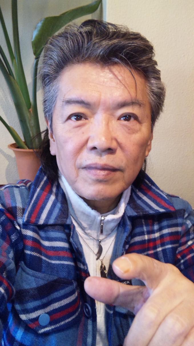 Ken  narita_20110425