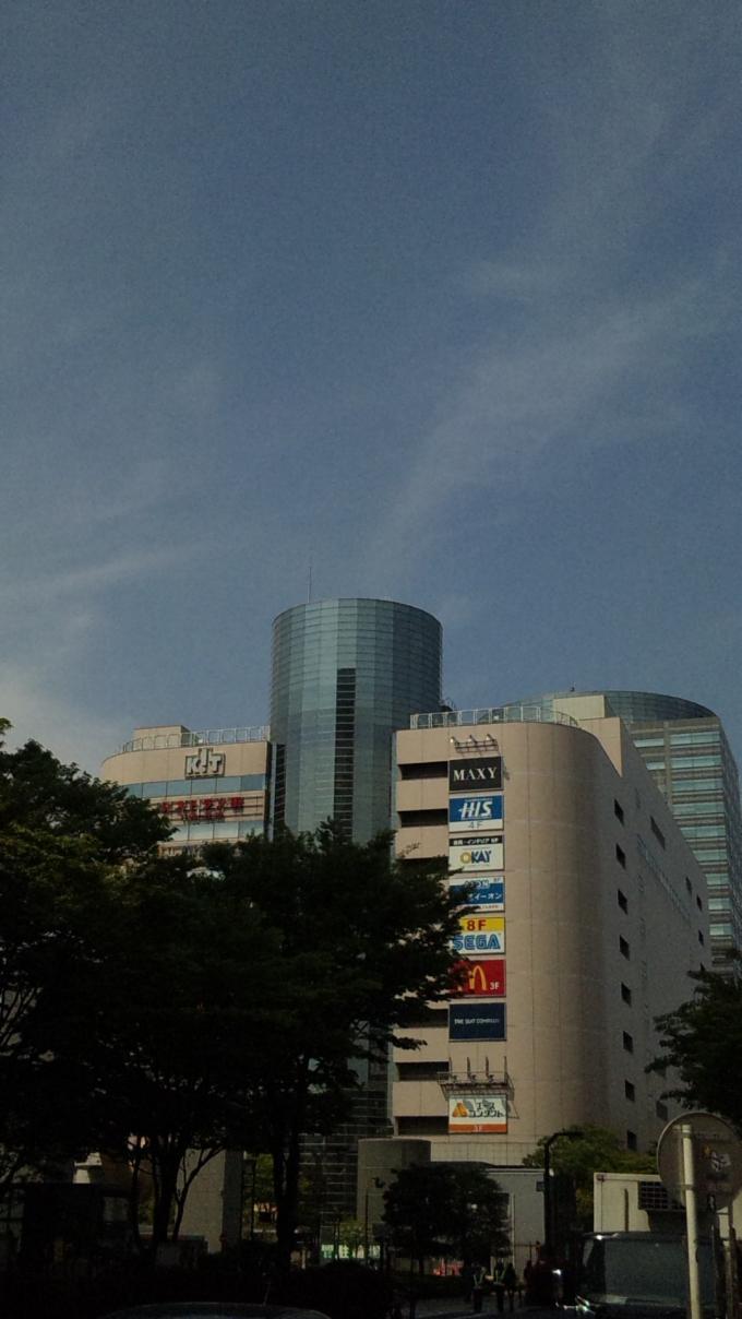 BLUE SKY_20110426