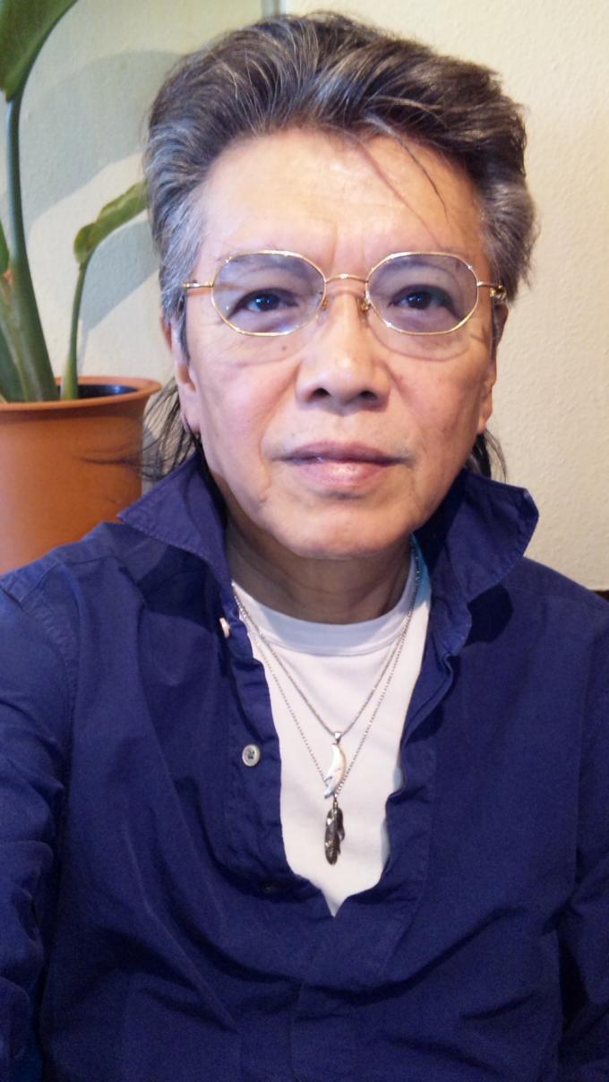 Ken  narita_20110426