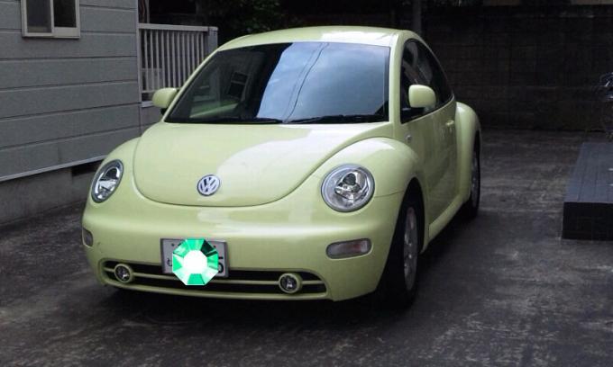 VW ワーゲン_20110429