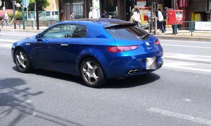 ALFA ROMEO BRERA_20110504