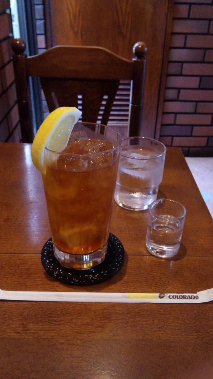 ICE LEMON TEA_20110606