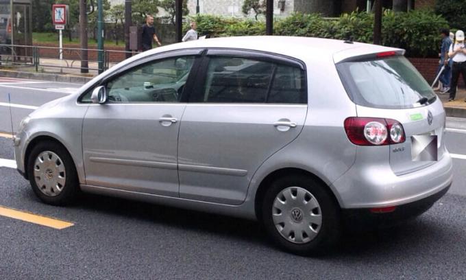 VW  GOLF_20110614