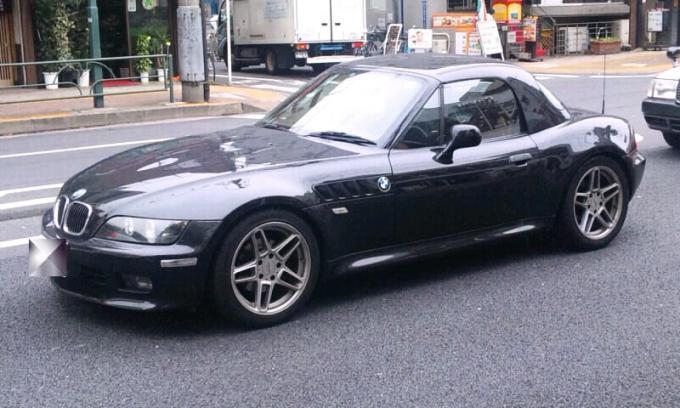 BMW Z 3_20110621