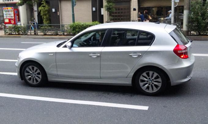 BMW 1 Series_20110622