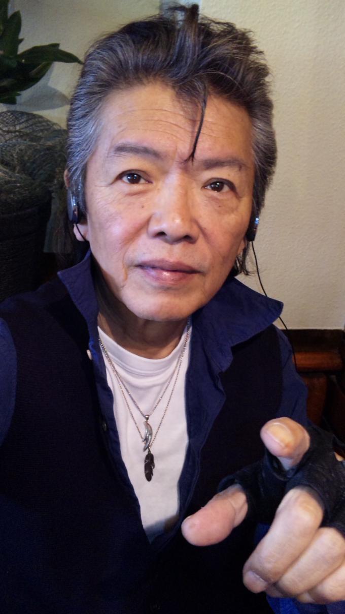 Ken  narita_20120224