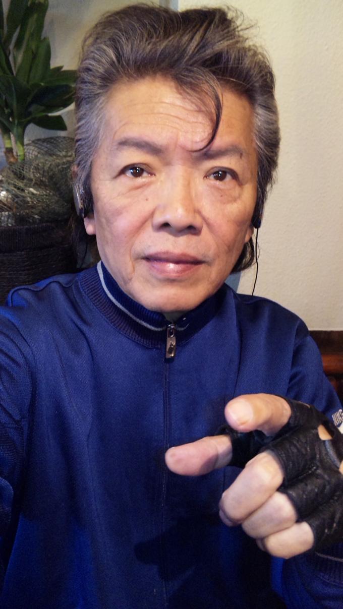 Ken  narita_20120304