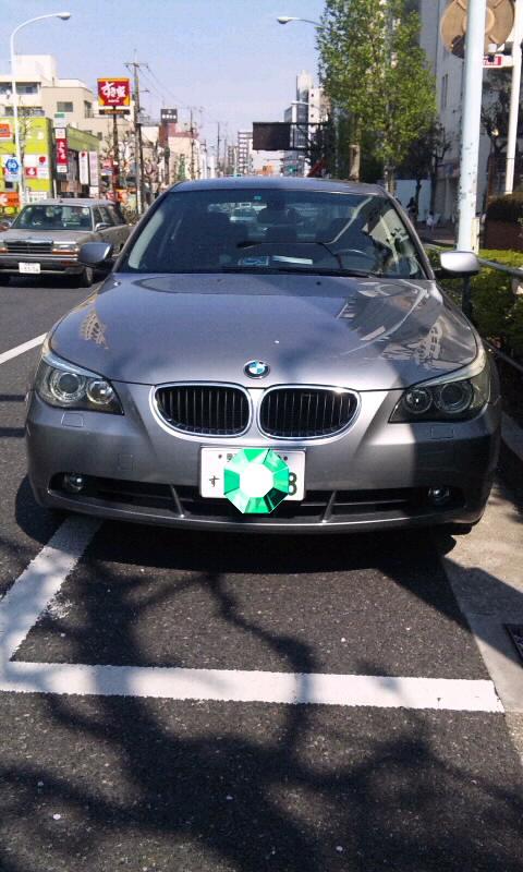 BMW  525 i_20110425