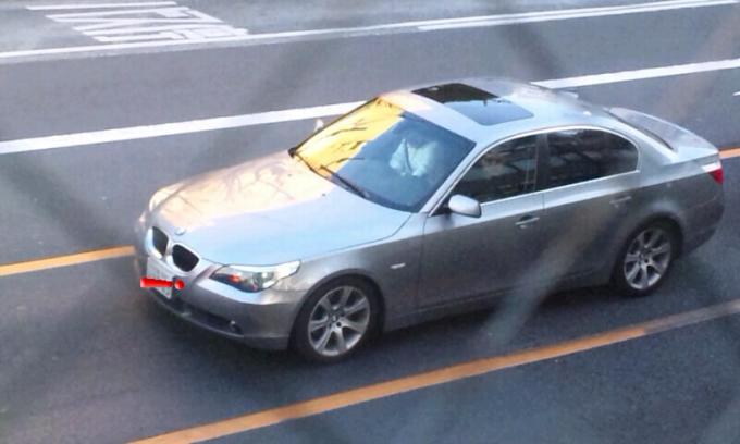 BMW   535i_20120131
