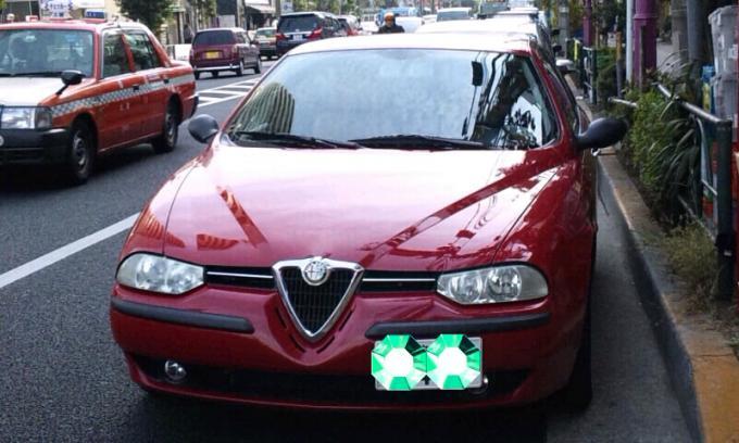 ALFA    ROMEO    156_20111128