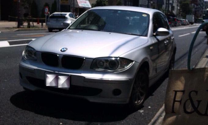 BMW  116 i_20110710
