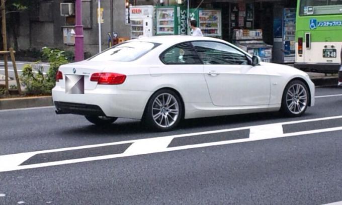 BMW  M 3_20110707