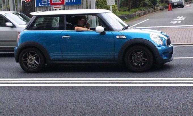 BMW mini  cooper  S_20110630