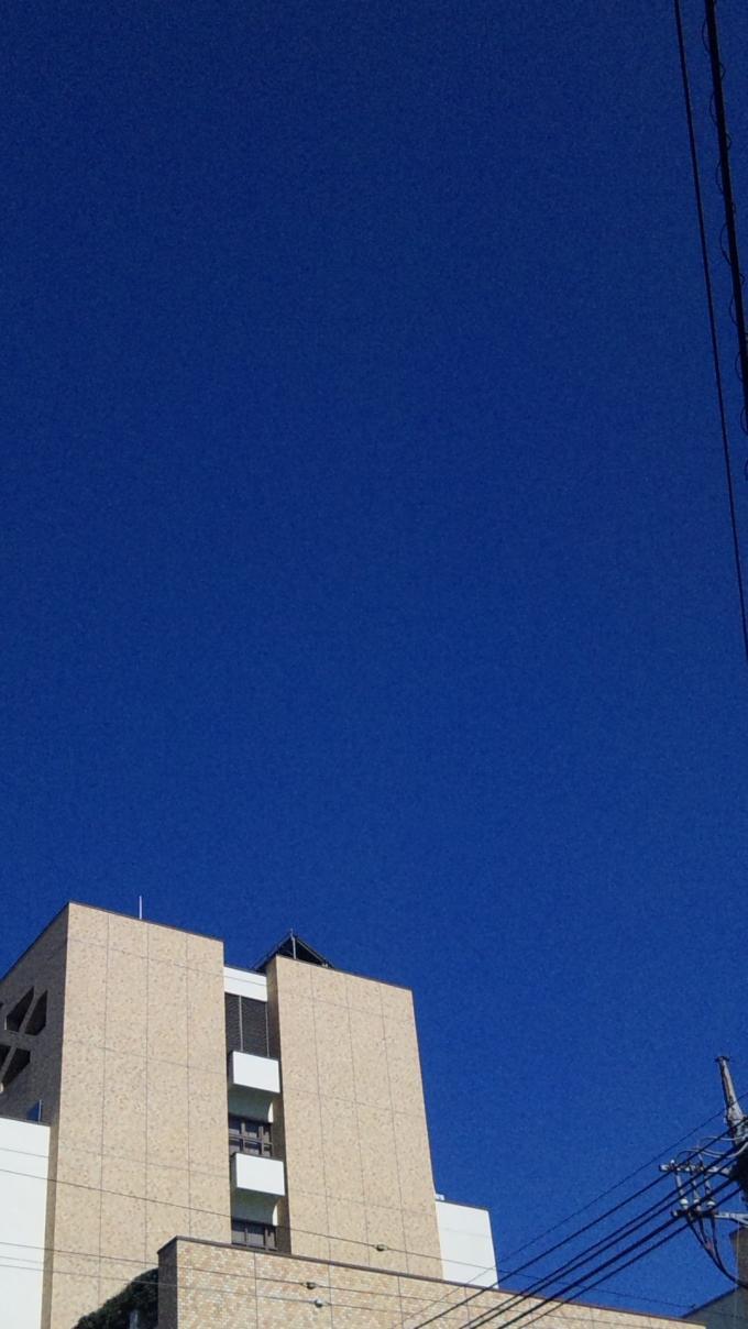 BLUE  SKY_20110713