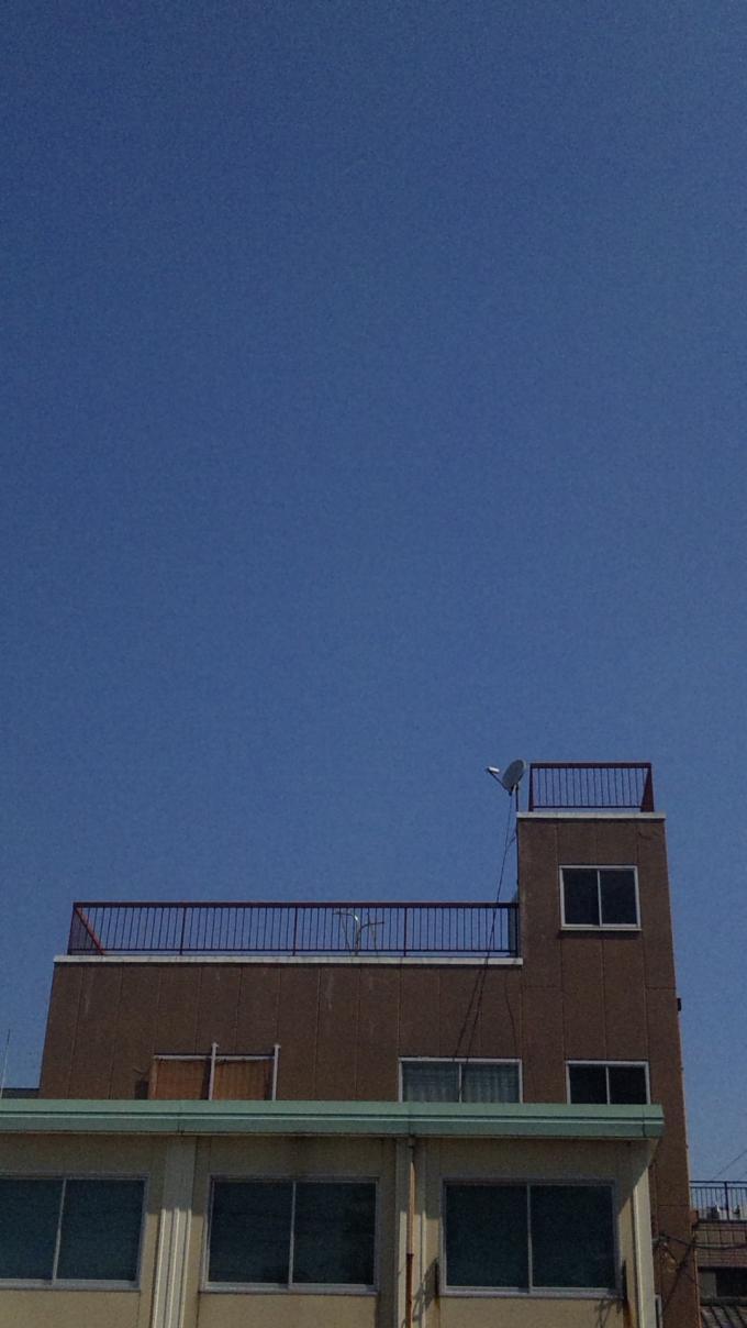 BLUE  SKY_20110715