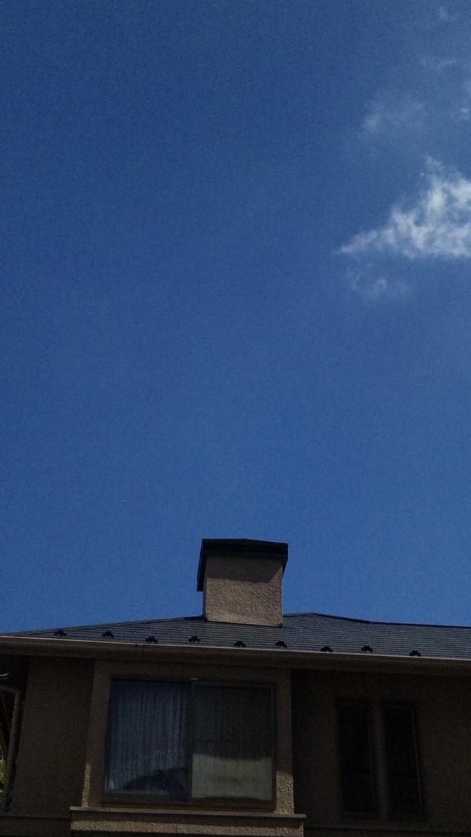 BLUE  SKY_20110717