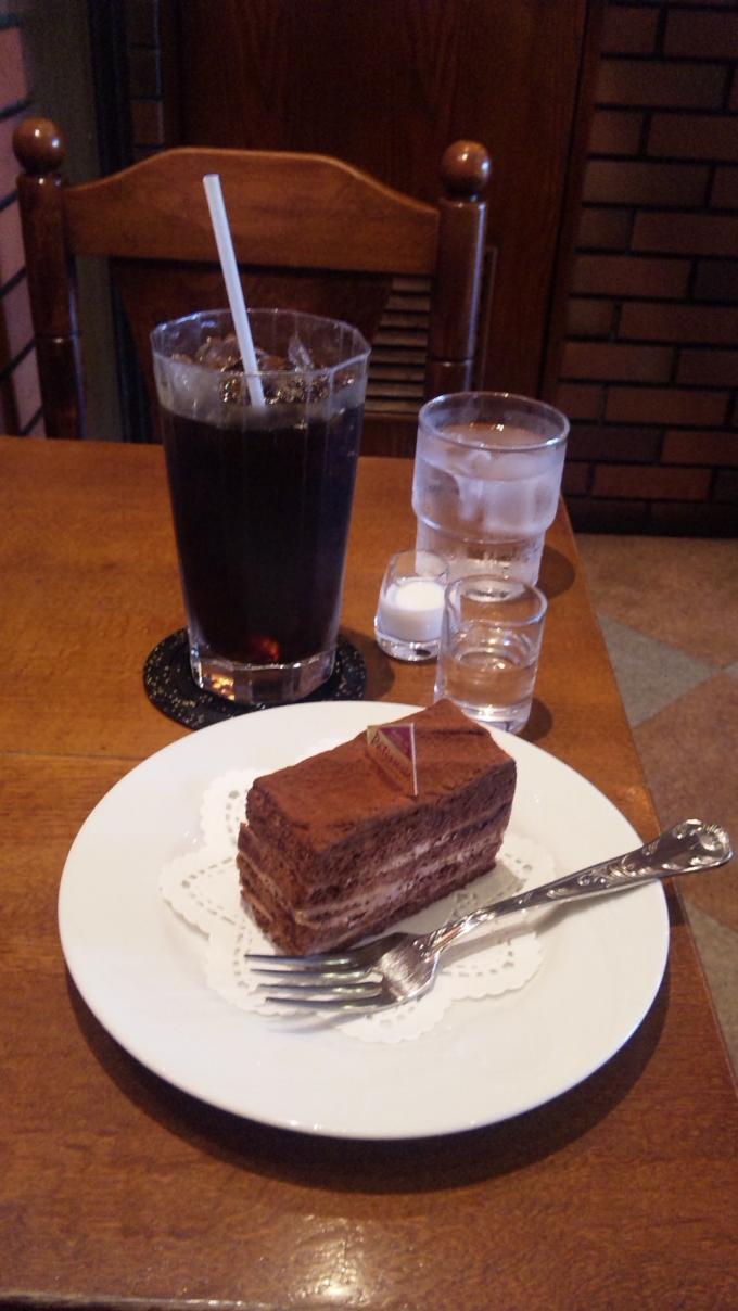 CHOCO  CAKE  SET_20110708