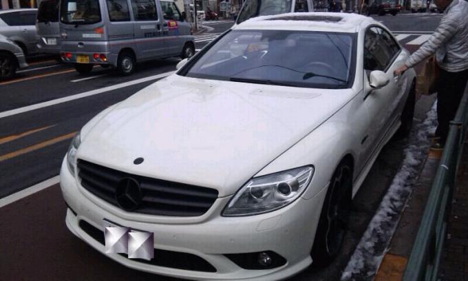BENZ   CL  63   AMG_20120124