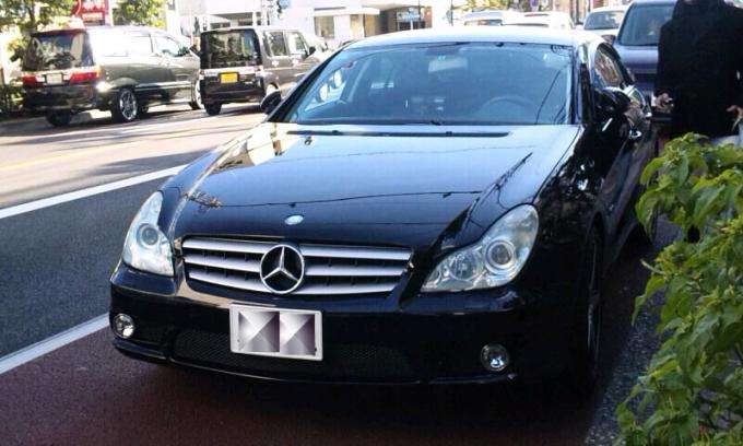 BENZ   CLS  63   AMG_20111218