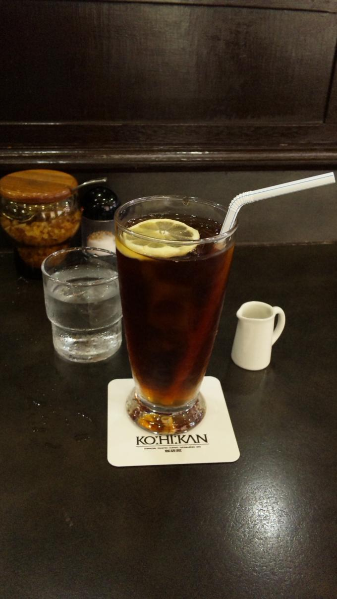 ICE  LEMON  TEA_20110725